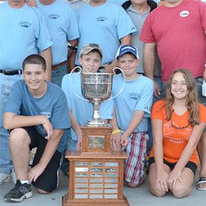 Stiper Cup prize