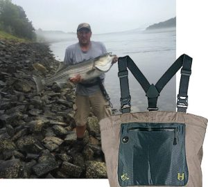 Catch And Release weekly winner William West