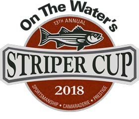 Striper Cup Club Registration Sign-Up
