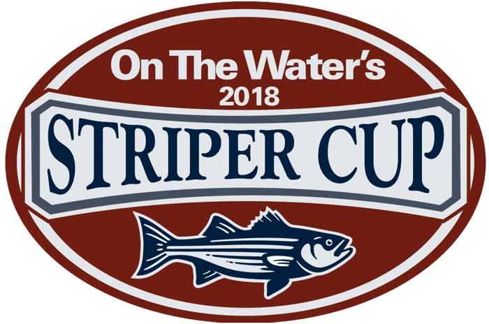 Striper Cup Hobie Kayak Qualifier token