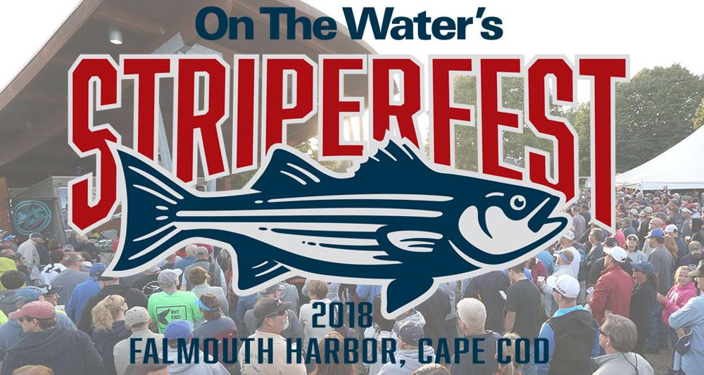 StriperFest 2018
