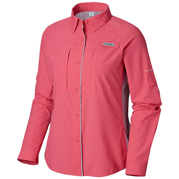 Women's PFG Ultimate Catch ZERO™ II Long Sleeve Shirt