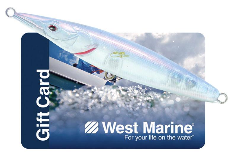 West Marine Xorus