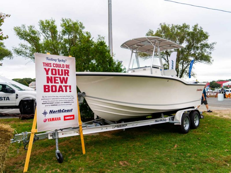 This could be your boat!